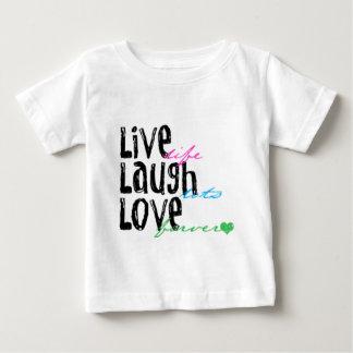 Live Laugh Love Tees