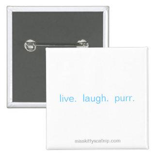 live.  laugh.  purr., misskittyscatnip.com button