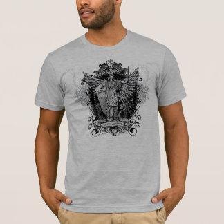 Live & Let Live Personalizable Graphic T-shirt