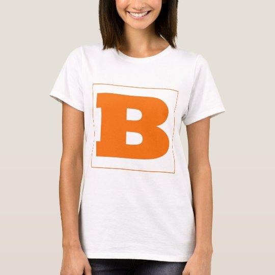 Live Life , Bigger! T-Shirt