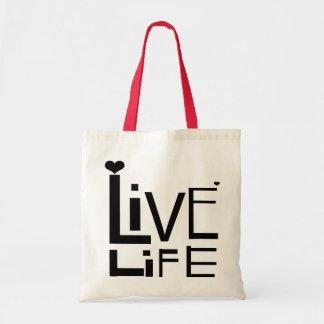 Live Life girl's bag