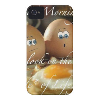 Live LIfe on the sunny side Case-Mate iPhone 4 Case