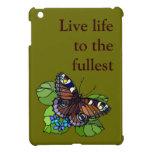 Live Life To The Fullest iPad Mini Case