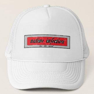 live life unreal trucker hat