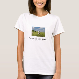 """Live Like..."" T-Shirt- Buddhist (Matrix) Version! T-Shirt"