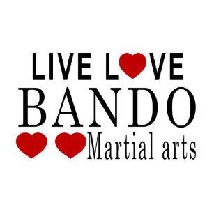 bando martial arts gifts on zazzle