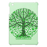 live love earth case for the iPad mini