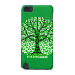 live love earth iPod touch 5G cover