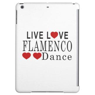 LIVE LOVE FLAMENCO DANCE