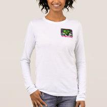 Live Love Hope Long Sleeve T-Shirt