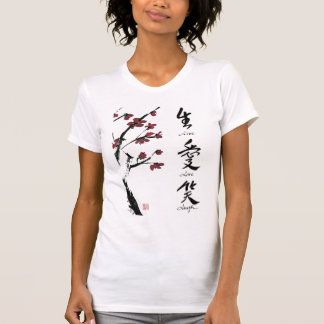 Live, Love, Laugh T-shirt