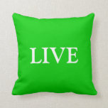 Live love laugh throw pillow set (1 of 3)
