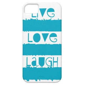 Live, Love, Laugh Urban Drip Case