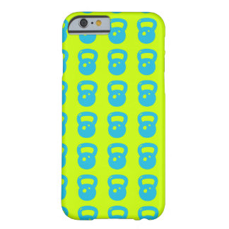 Live Love Lift - Barely There iPhone 6 Case