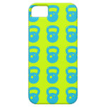 Live Love Lift - Crossfit iPhone 5 Cover