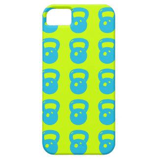Live Love Lift - iPhone SE/5/5s Case