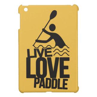 Live Love Paddle | Kayak Canoe Case For The iPad Mini