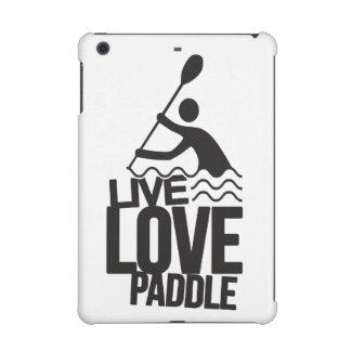 Live Love Paddle | Kayak Canoe iPad Mini Retina Case