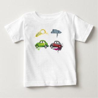 Live Love Recycle Green Customizable Shirt