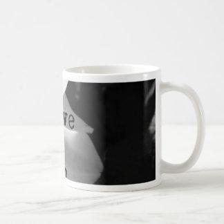 Live Love Run by Vetro Designs Coffee Mug