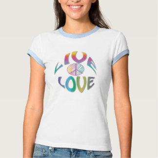 Live Love Shirt
