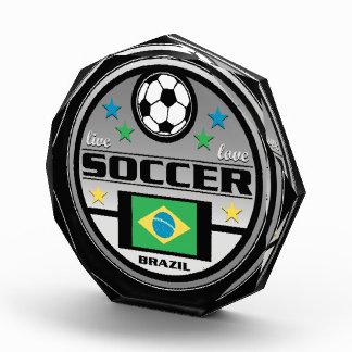 Live Love Soccer Brazil Award