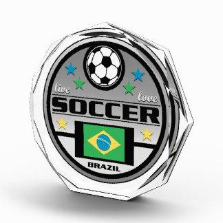 Live Love Soccer Brazil Awards