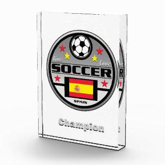 Live Love Soccer Spain Awards