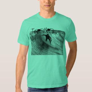 Live, Love, Surf, Trestles Tshirts