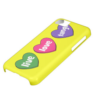 live love tango cover for iPhone 5C