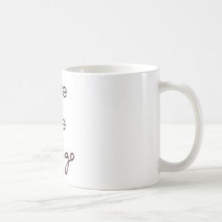 Live Love Tango! Coffee Mugs