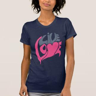 Live LoveL Shirts