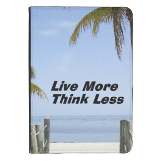 Live More Kindle Cover