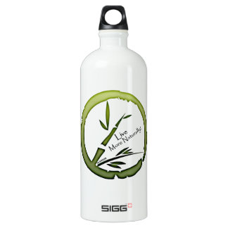 Live More Naturally SIGG Traveler 1.0L Water Bottle