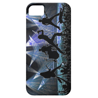 Live Music IS Best! iPhone 5 Cases