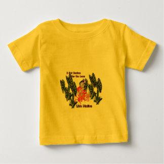 Live native infant t-shirt