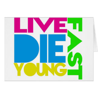 Live nearly young greeting cards