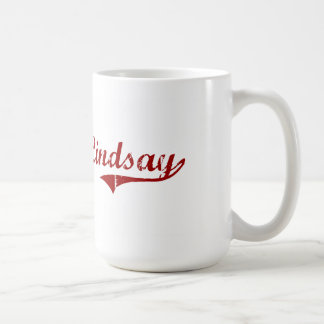 Live Oak California Classic Design Classic White Coffee Mug