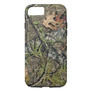 Live Oak Camo iPhone 7 Case