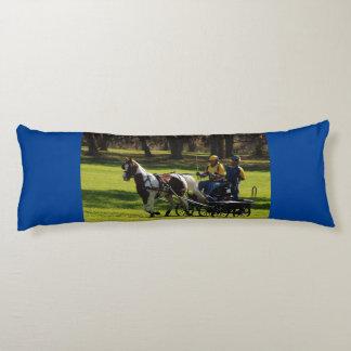 Live Oak CDE Body Pillow
