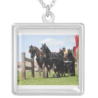 live oak cde in 2010 square pendant necklace