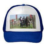 live oak cde mesh hats