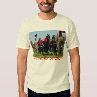 live oak cde t shirt