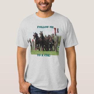live oak cde t-shirts