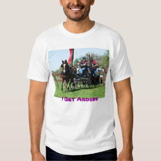 live oak cde tee shirts