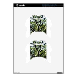 Live Oak In Downtown Savannah Xbox 360 Controller Skin