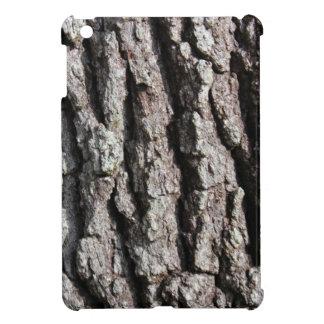 Live Oak Tree Bark photo iPad Mini Case