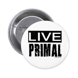 live primal paleo diet pin