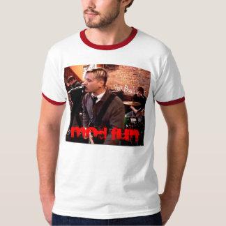"""Live"" Ringer Tshirt"