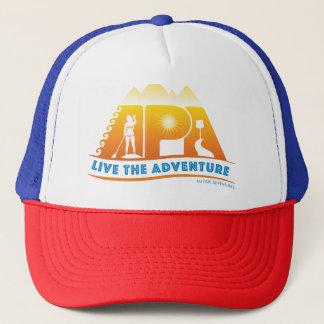 Live The Adventure Hat